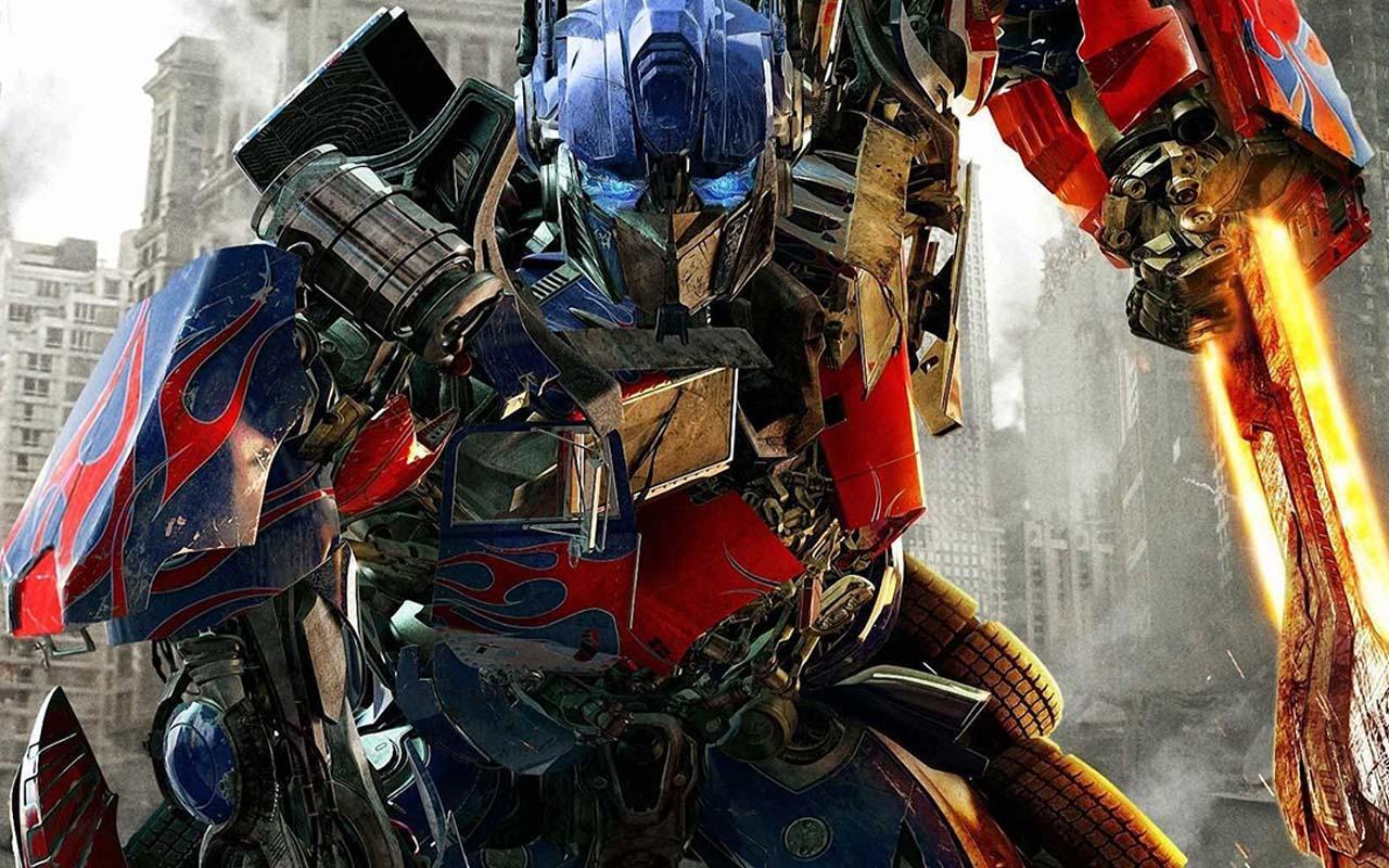 ... Optimus Prime Wallpaper HD screenshot 14 ...
