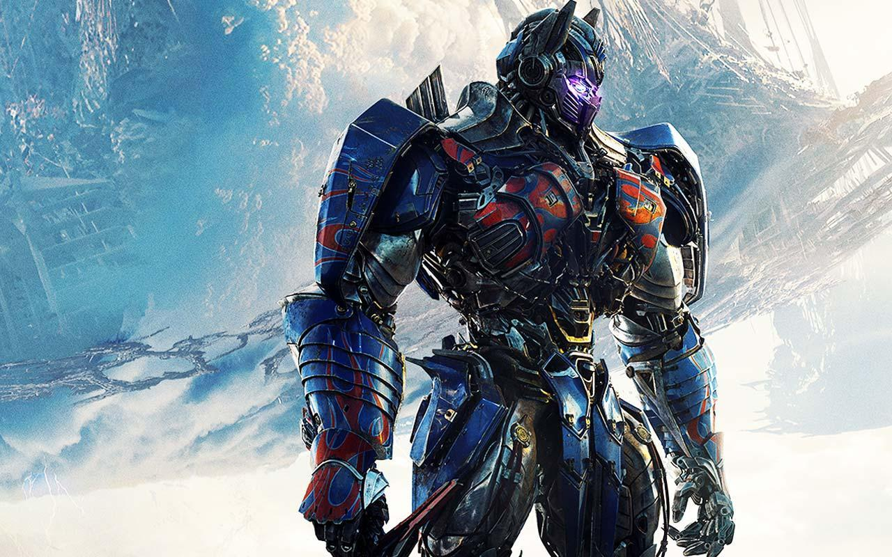 Optimus Prime Wallpaper HD for Android - APK Download