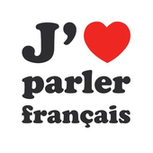 French numbers learning icon