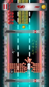 Escape from Tokyo screenshot 2