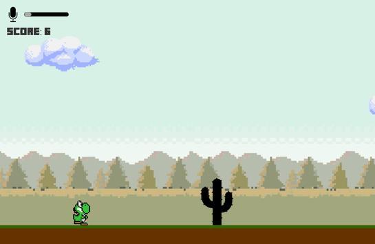 Scream T-Rex to go screenshot 8
