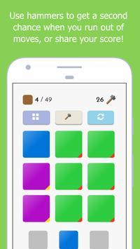 Play RYBB - The new addicting puzzle game! apk screenshot