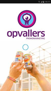 Opvallers poster