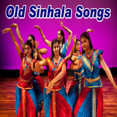 Old Sinhala Songs icon