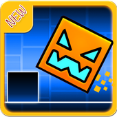 Geometry Spiky Dash icon