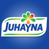 Juhayna icon