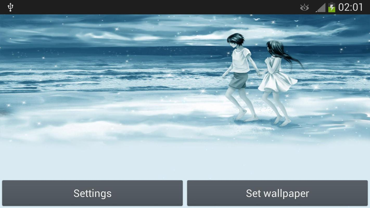 lovers live wallpapers apk download - free personalization app for