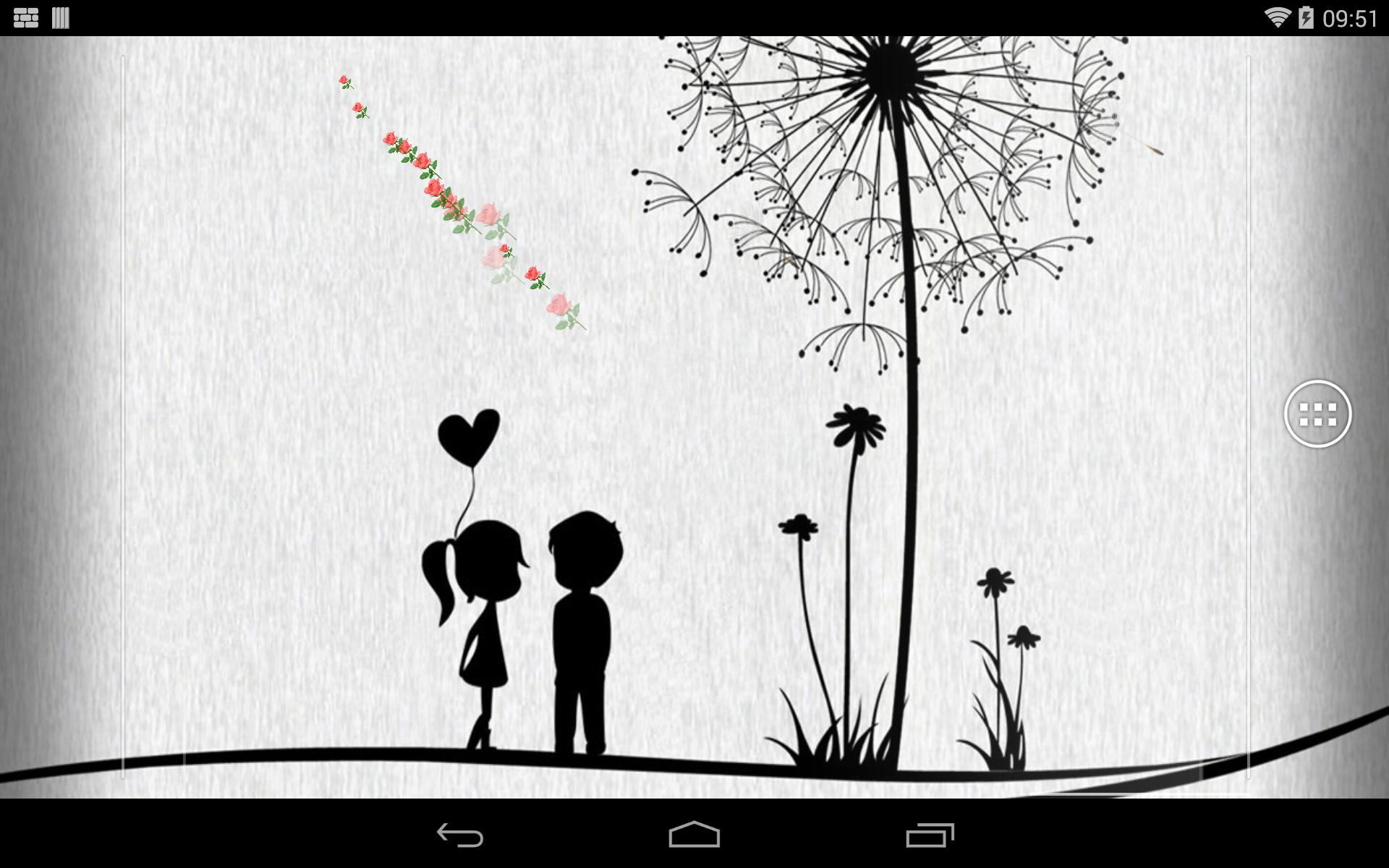 Simple Love Wallpaper For Android Apk Download