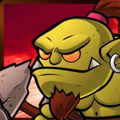 Orc Warrior icon