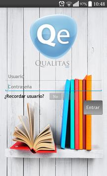 Qualitas poster