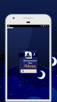 Dictionnaire des rêves poster