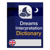 Dreams Interpretation Dictionary icon