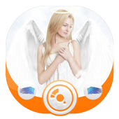 Angel Wings Photo Editor icon