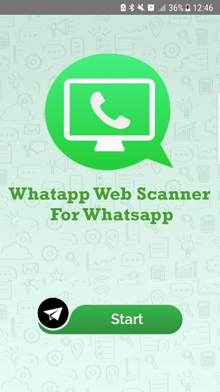 how to use whatsapp scan