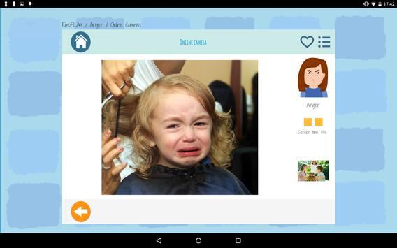 EmoPLAY screenshot 4