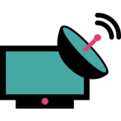 Réglage Parabole icon