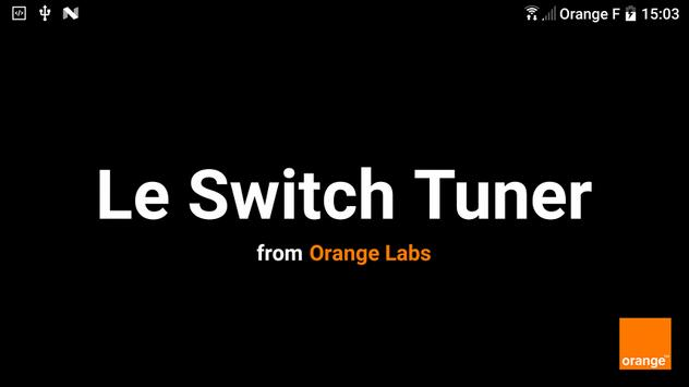 Le Switch Tuner poster