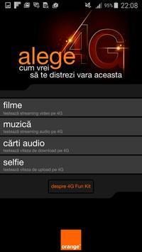 4G Fun Kit screenshot 1