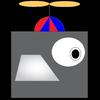 Boxed Bird icon