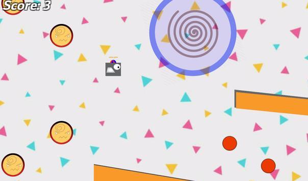 Boxed Bird Ekran Görüntüsü 11