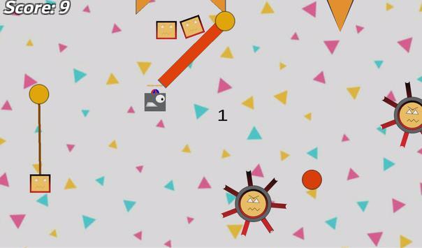 Boxed Bird Ekran Görüntüsü 12