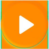 4K Player MX Core 5 icon
