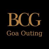 BCG Goa Outing icon