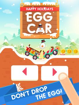 Egg Car Don T Drop The Egg Apk Download Free Arcade Game For