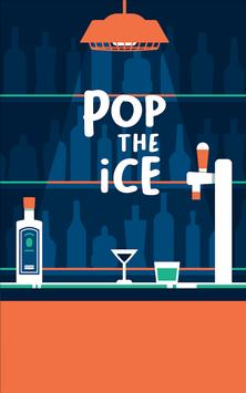 Pop The Ice 海報