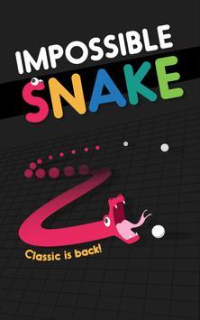 Impossible Snake screenshot 4