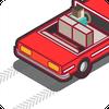 Speedy Car - Endless Rush Zeichen