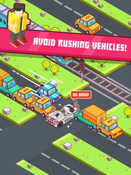 Speedy Car - Endless Rush screenshot 8