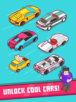 Speedy Car - Endless Rush screenshot 14
