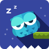 Owl Can't Sleep! Zeichen