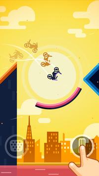 Motor Hero! Poster