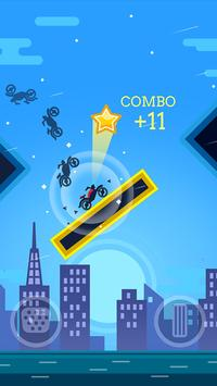 Motor Hero! captura de pantalla de la apk