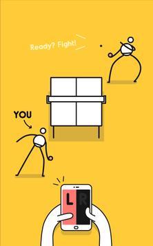 I'm Ping Pong King :) स्क्रीनशॉट 6