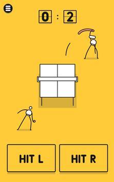 I'm Ping Pong King :) स्क्रीनशॉट 11