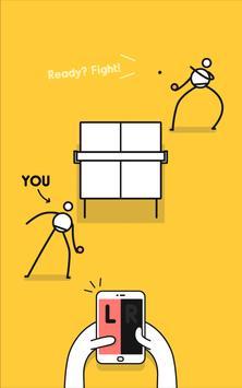 I'm Ping Pong King :) स्क्रीनशॉट 12
