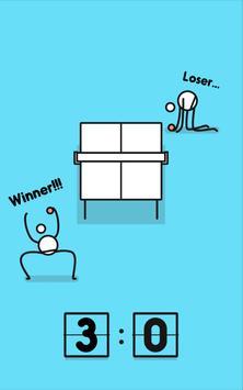 I'm Ping Pong King :) स्क्रीनशॉट 14