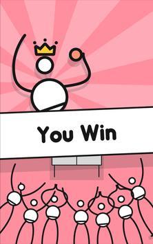 I'm Ping Pong King :) स्क्रीनशॉट 16