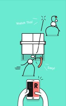 I'm Ping Pong King :) स्क्रीनशॉट 1