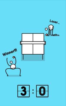 I'm Ping Pong King :) स्क्रीनशॉट 2