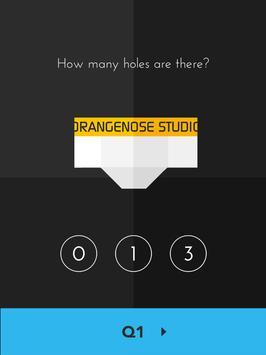 Tricky Test 2™ apk screenshot