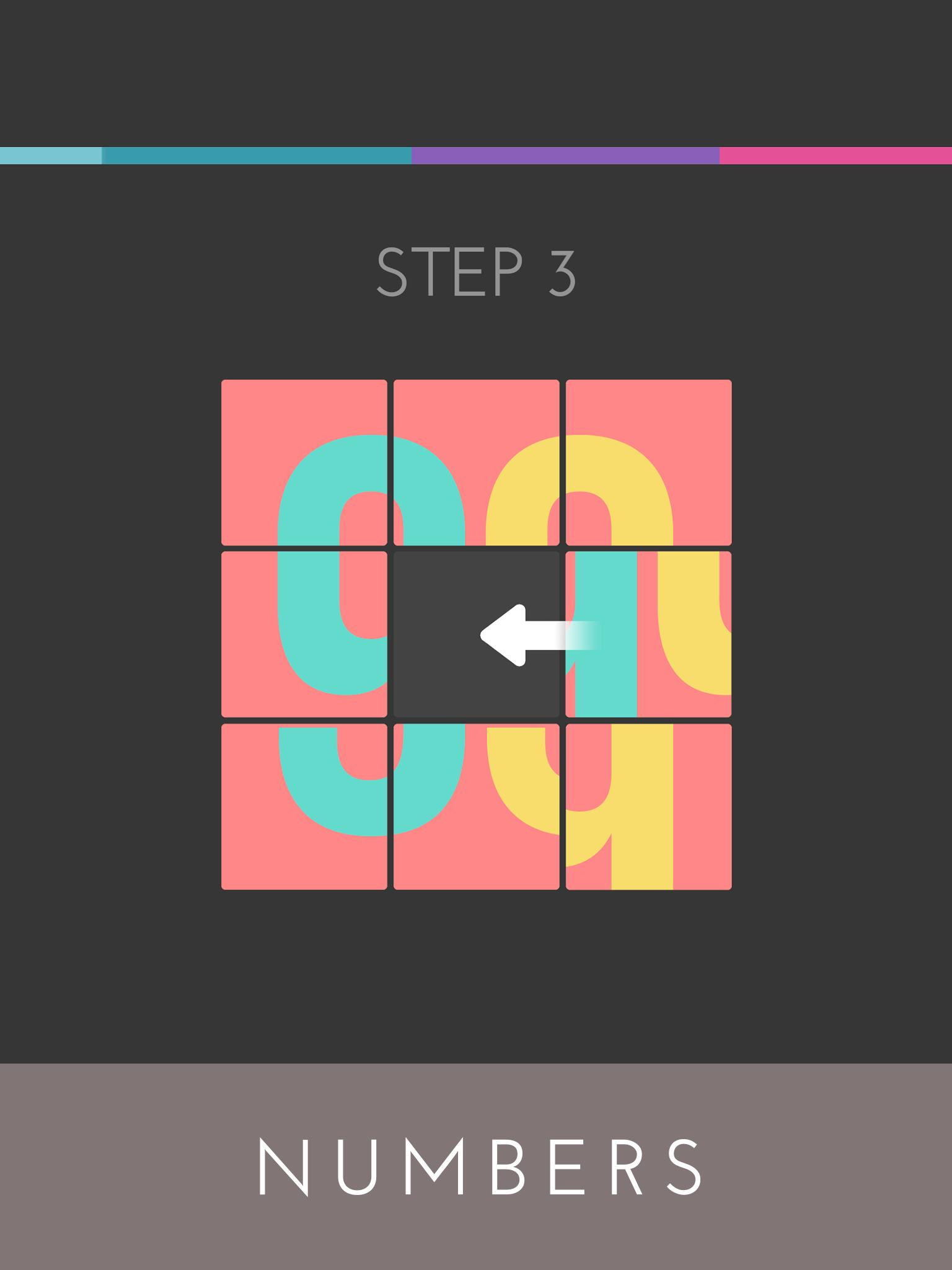 Sliding Puzzle with Facebook for Android - APK Download