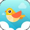 Alley Bird Zeichen