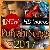 Latest Punjabi Hit Songs 2017 icon