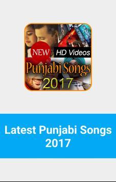 Latest Punjabi Hit Songs 2017 poster
