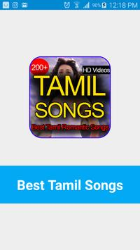 Hit Tamil Songs poster