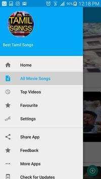 Hit Tamil Songs screenshot 2